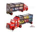 Small Product image of Tuko Car Toys Die Cast Carrier Truck Vehicles