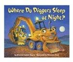 Small Product image of Where Do Diggers Sleep at Night