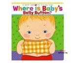 Small Product image of Where Is Babys Belly Button