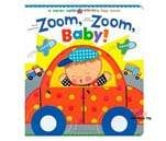 Small Product image of Zoom, Zoom, Baby