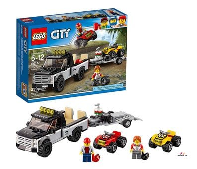 Product image of ATV Race Team 60148