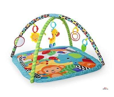 Product image of Bright Starts Zippy Zoo