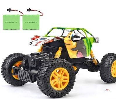 Product image of DOUBLE E 1 to 18 Monster Truck