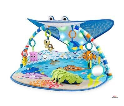 Product image of Disney Baby Mr Ray Ocean Lights