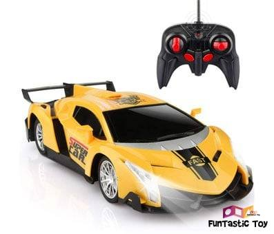 Product image of Growsland Remote Control Car