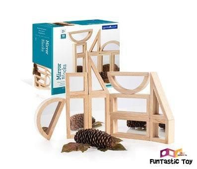 Product image of Guidecraft Mirror Blocks