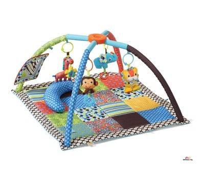Product image of Infantino Twist and Fold