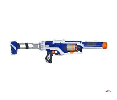 Product image of Nerf N-Strike Elite Spectre Rev-5