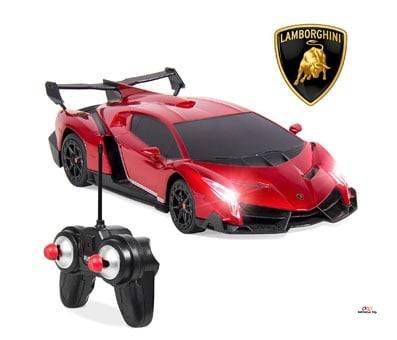 Product image of Officially Licensed RC Lamborghini Veneno