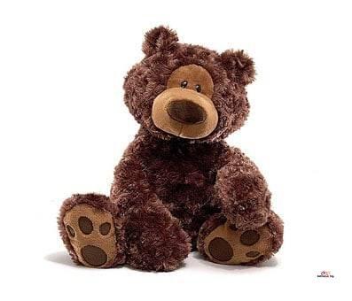 Product image of Philbin Teddy Bear