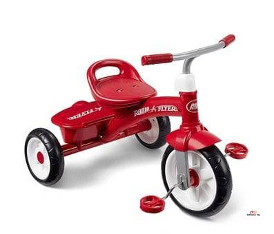 Product image of Radio Flyer Red Rider Trike