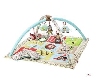 Product image of Skip Hop Alphabet Zoo
