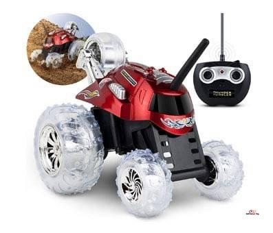 Product image of Thunder Tumbler