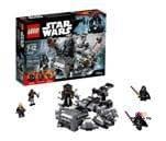 Small Product image of Darth Vader Transformation 75183