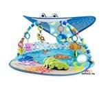 Small Product image of Disney Baby Mr Ray Ocean Lights