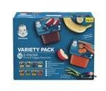 Small Product image of Gerber Purees 2nd Foods (Variety Pack)