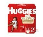 Small Product image of Huggies Little Snugglers