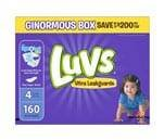Small Product image of Luvs Ultra Leakguards