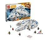 Small Product image of Millennium Falcon 75212