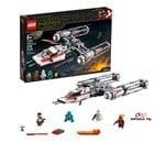 Small Product image of The Rise of Skywalker Resistance Y-Wing Starfighter 75249