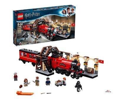 Product image of LEGO Harry Potter Hogwarts Express 75955