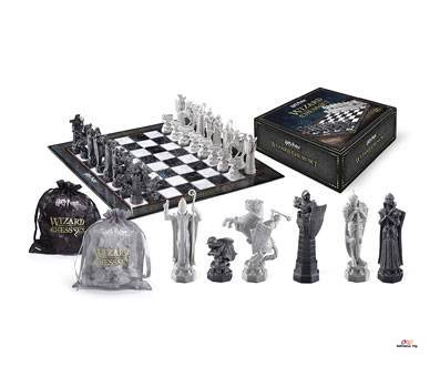 Product image of Wizard Chess Set