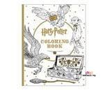 Small Product image of Harry Potter Coloring Book by Scholastic
