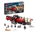 Small Product image of LEGO Harry Potter Hogwarts Express 75955