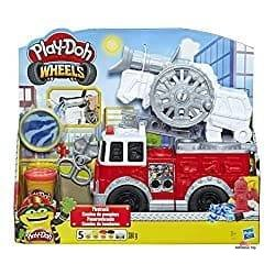 Product image of Wheels Firetruck