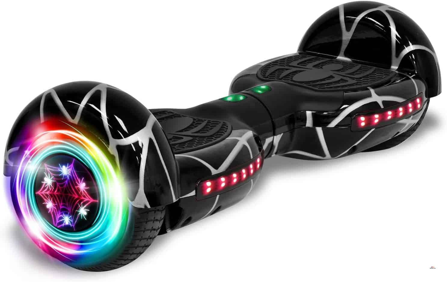 Product image of CHO Spider Wheels