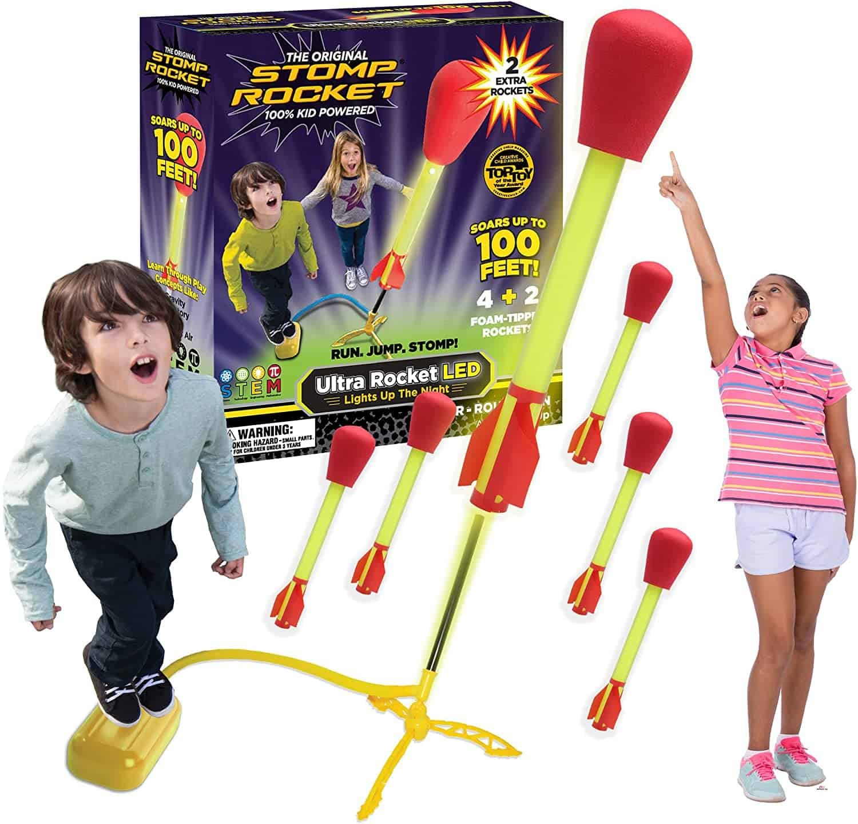 Product image of Stomp Rocket