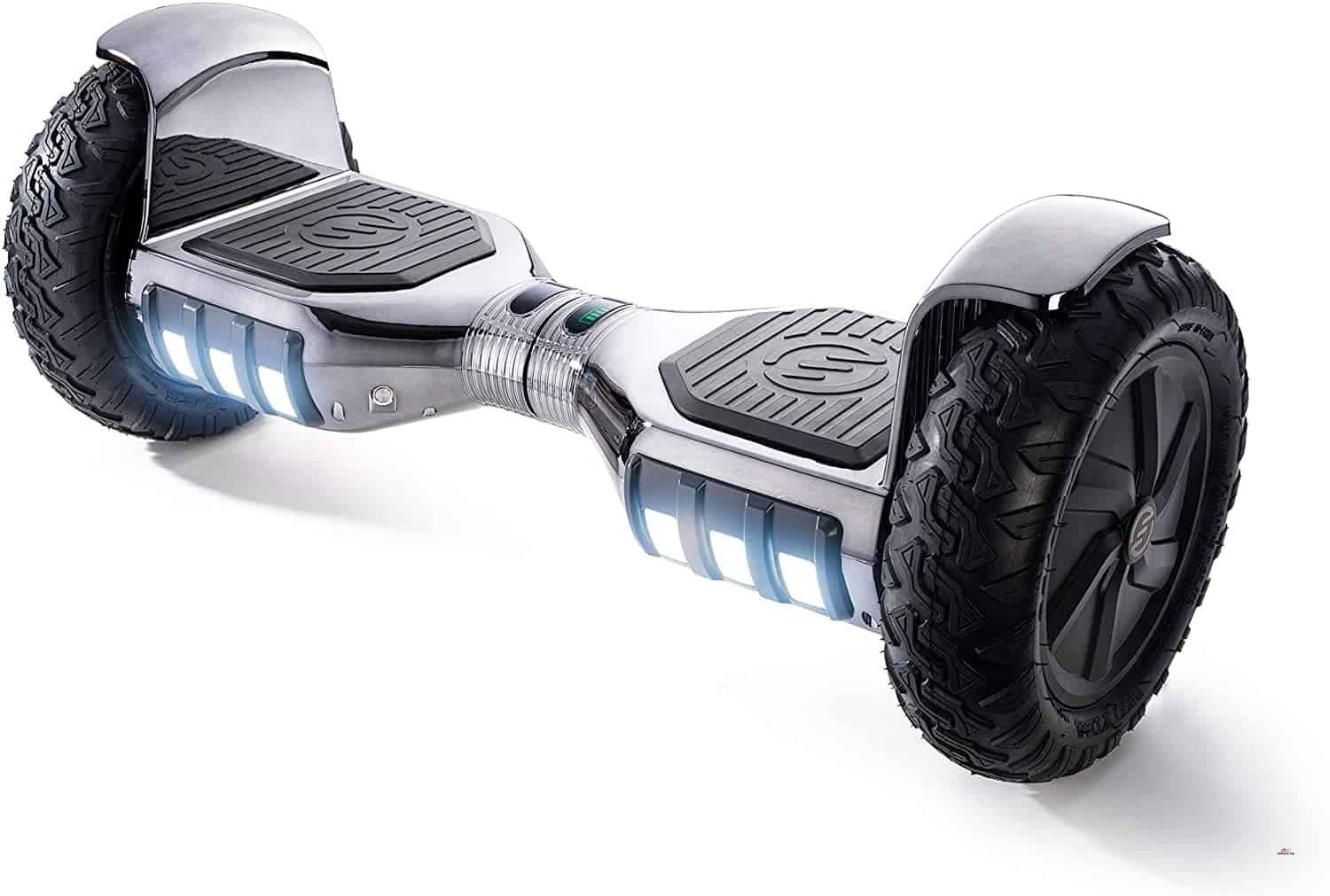Small product image of NHT Bluetooth Self Balancing Hoverboard