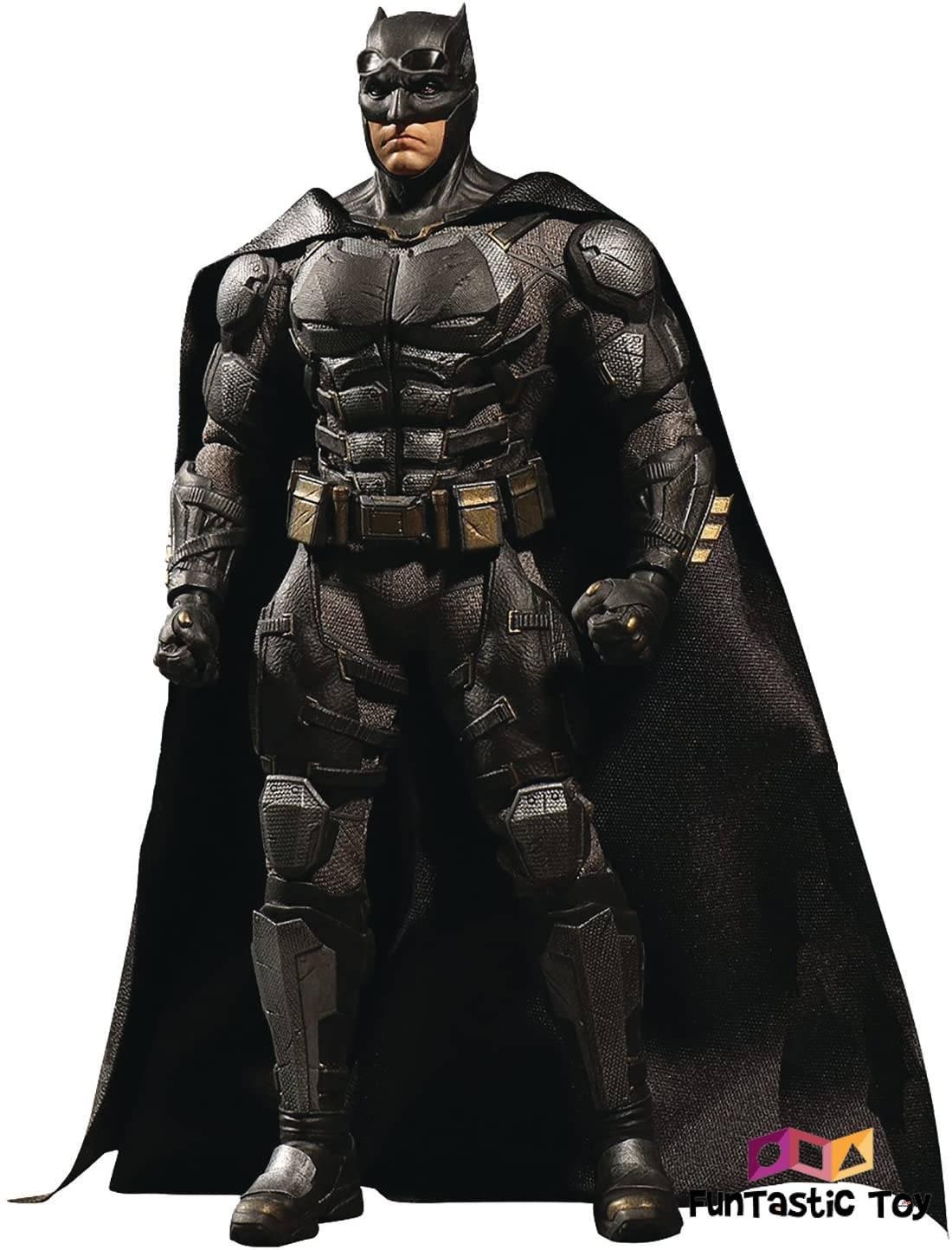 Product image of Justice League Action Batman Figure