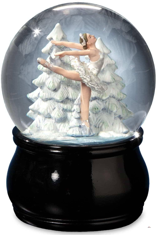 Product image of Swan Lake Ballet Musical Box