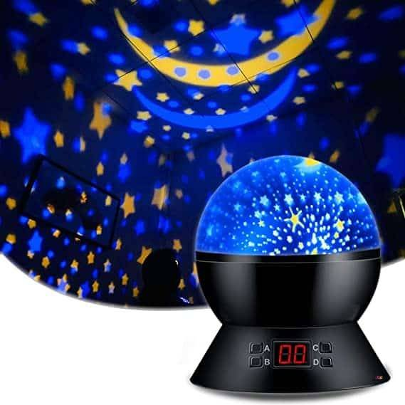 Small Product image of Star Sky Night Lamp