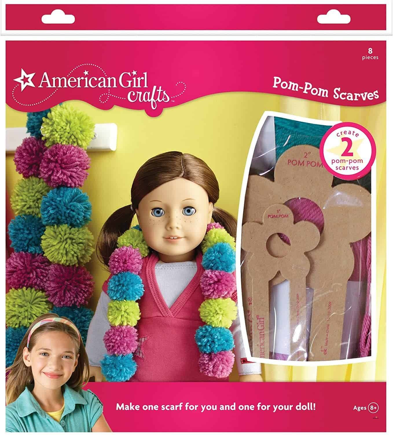 Small Product image of American Girl Crafts Greeting Card Activity Kit for Girl