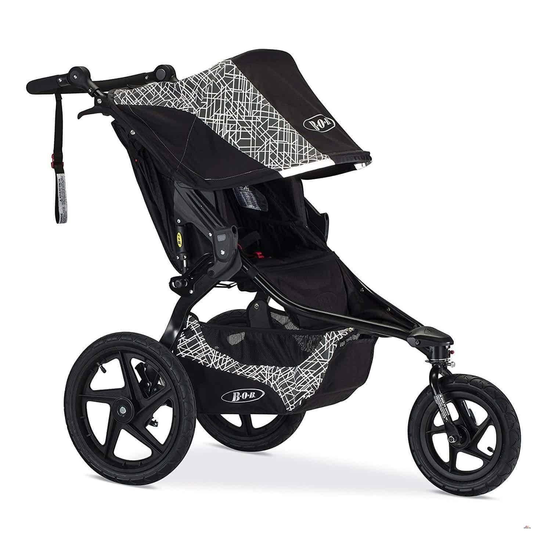 Product image of BOB Revolution Flex 2.0 Jogging Stroller