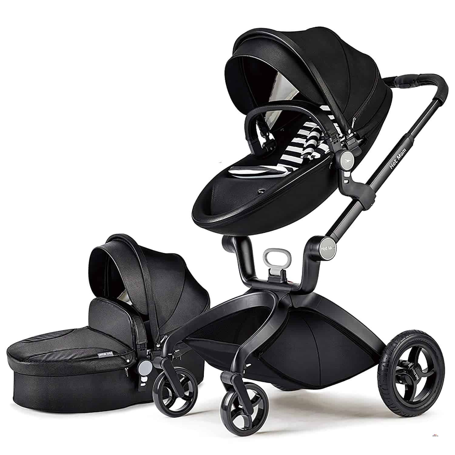 Small product image of Cynebaby Stroller Bassinet