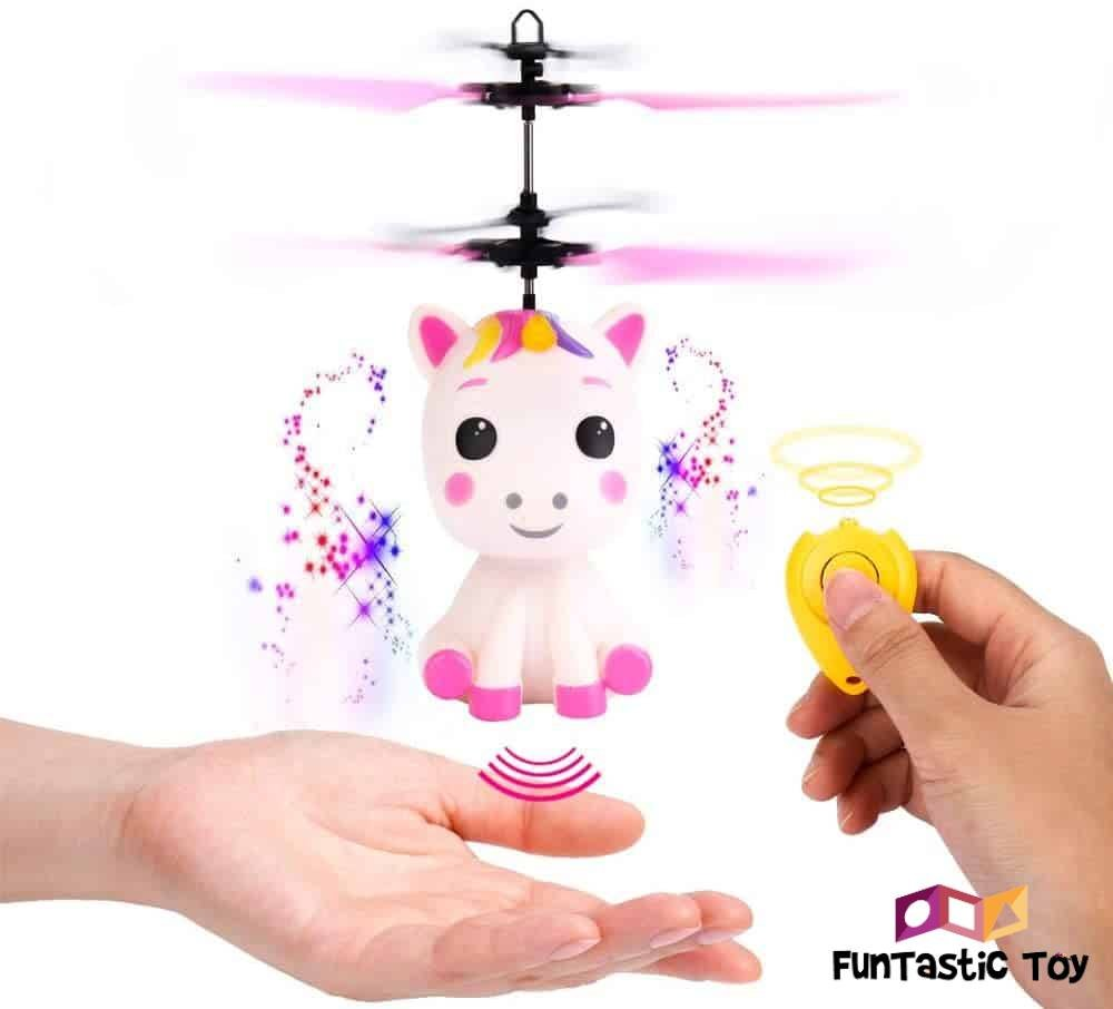 Small product image of GearRoot Flying Ball Remote Control Helicopter
