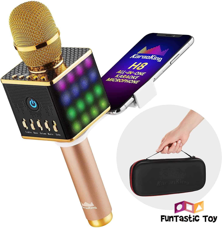 Small Product image of KaraoKing Karaoke Microphone