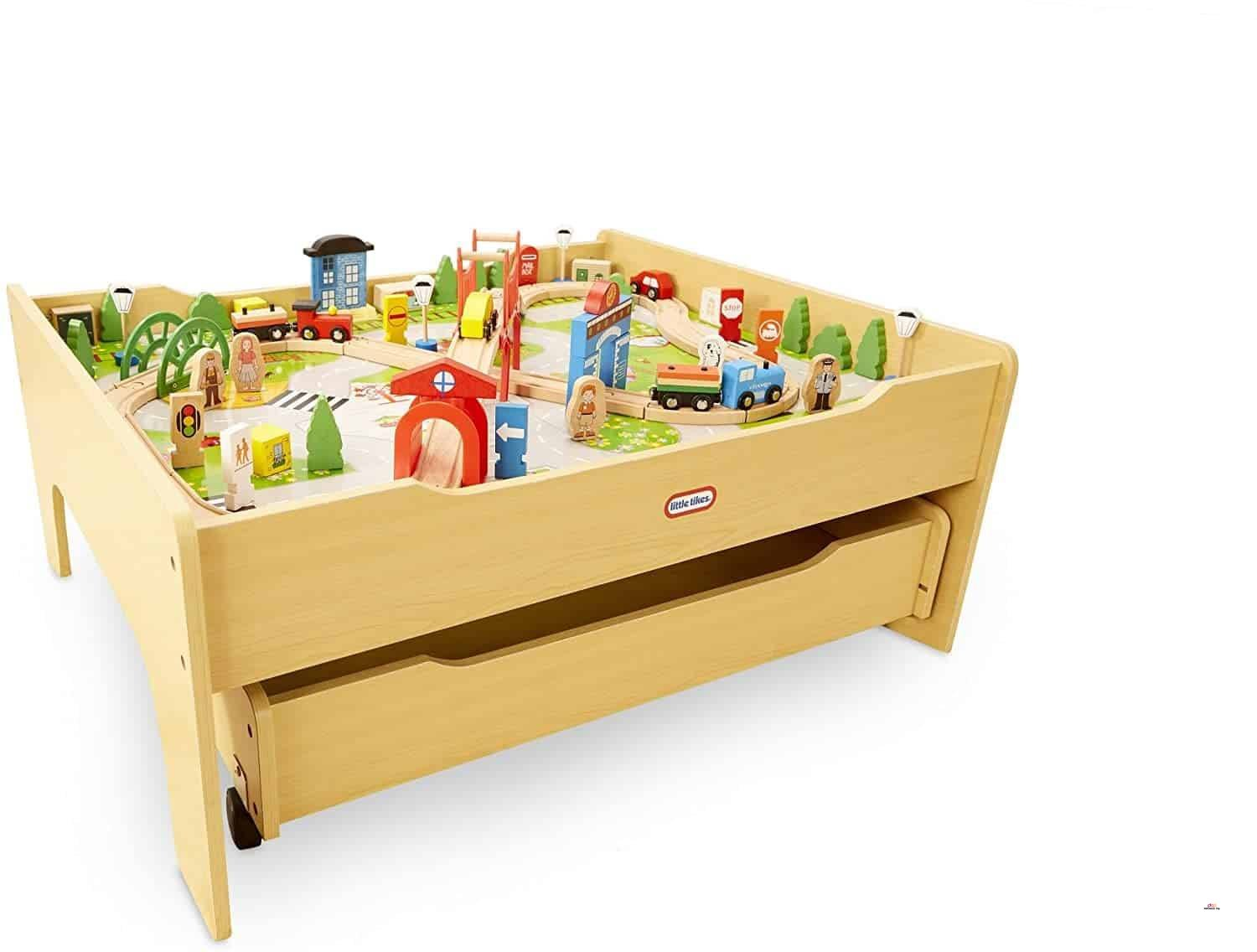 Small Product image of Little Tikes Tumble Train