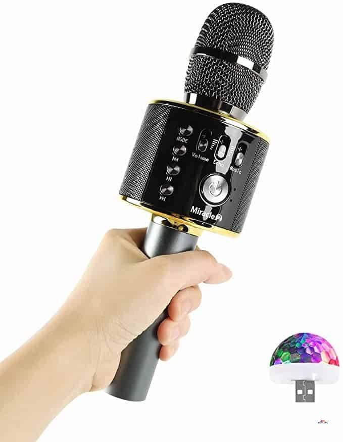 Small Product image of LEERON Microphone