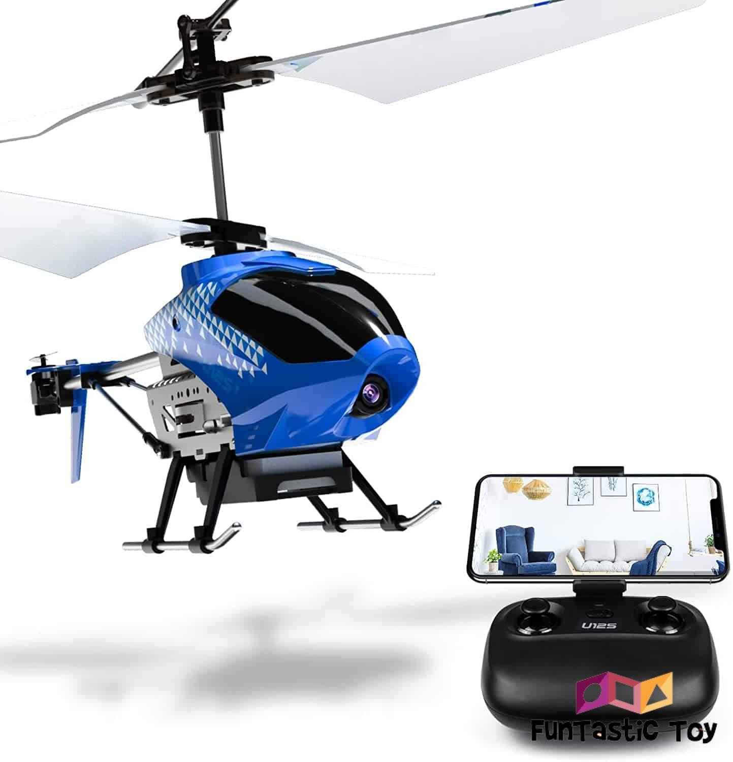 Product image of ROTOBAND Remote Control Helicopter