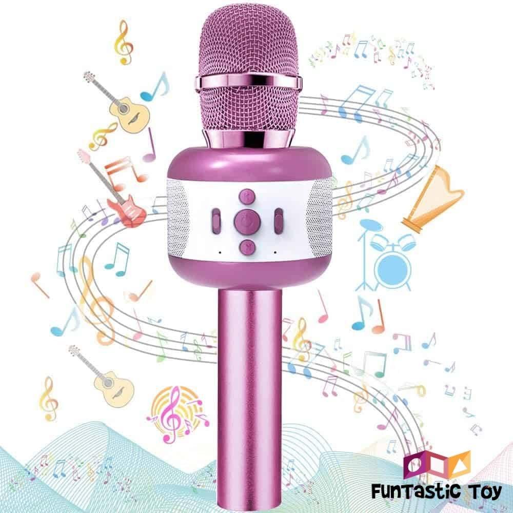 Small Product image of Ncknciz Microphone