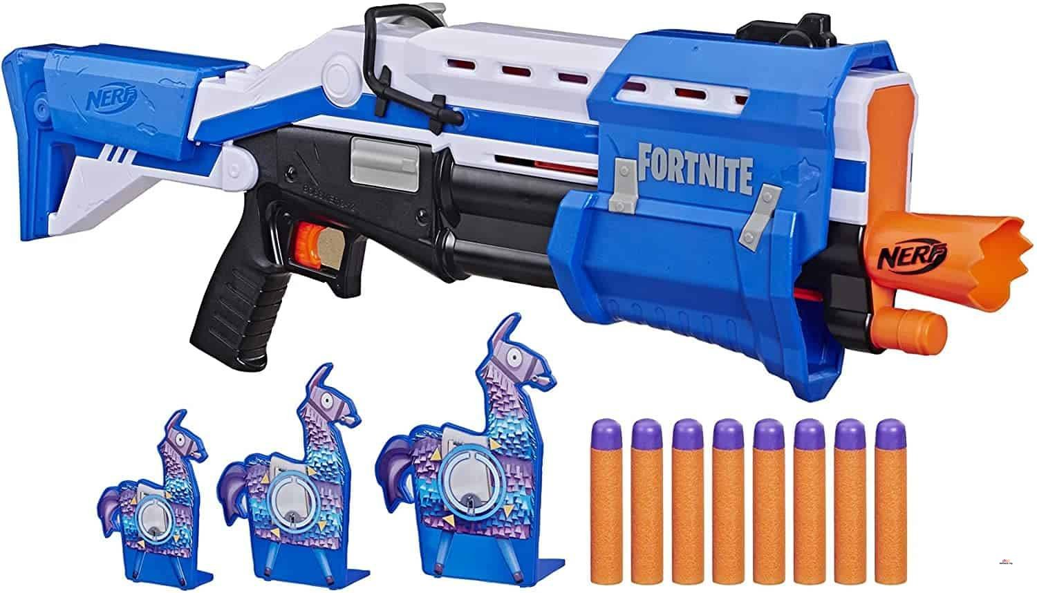 Product image of NERF Fortnite TS-R