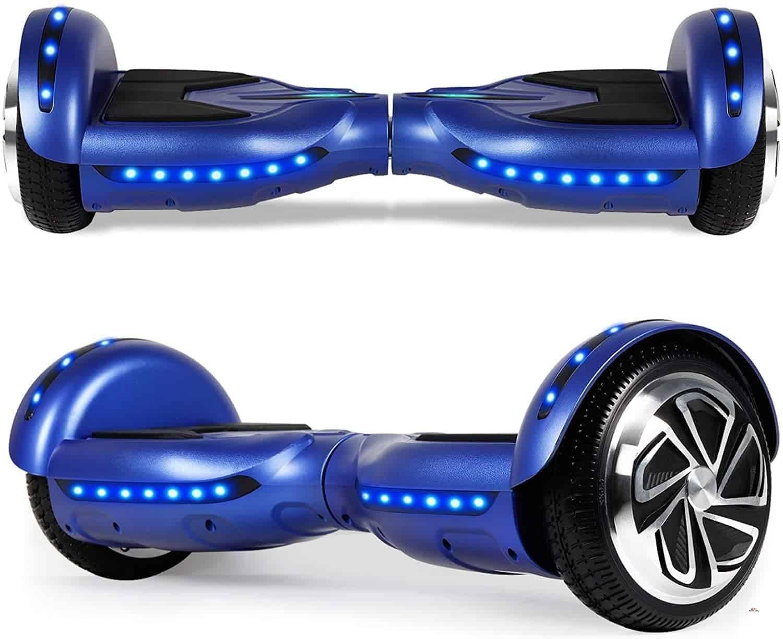 Product image of Felimoda Self Balancing Hoverboard