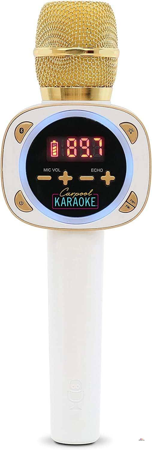Small Product image of weird tails Wireless Karaoke Microphone