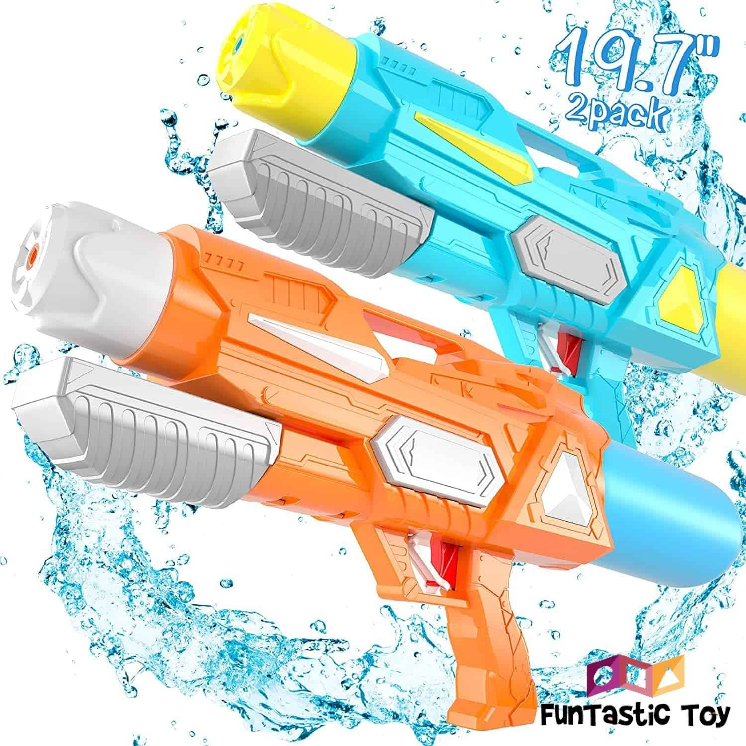 Small product image of Nerf Super Soaker Electro Storm