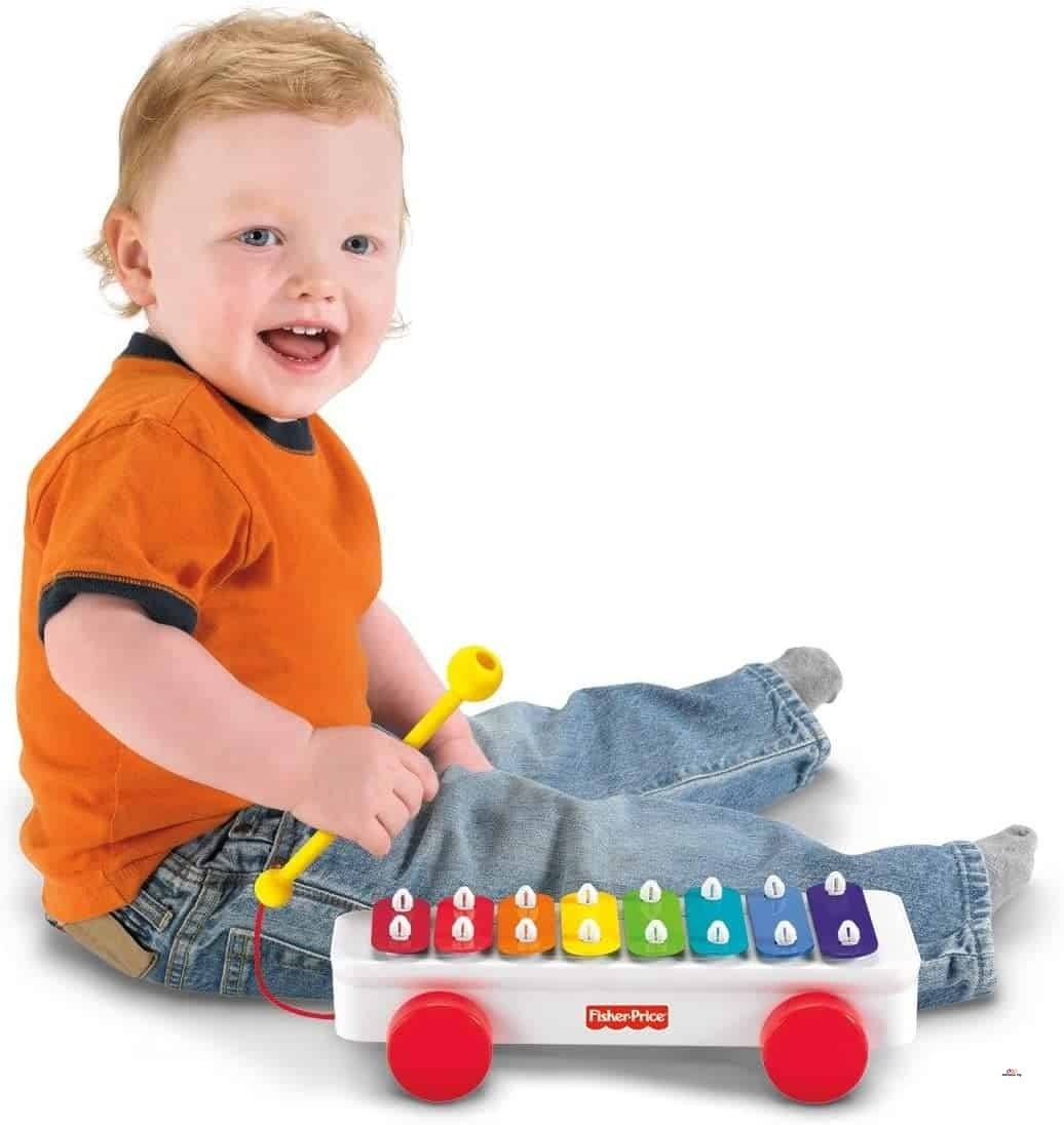 Product image of Classic Xylophone for Kids