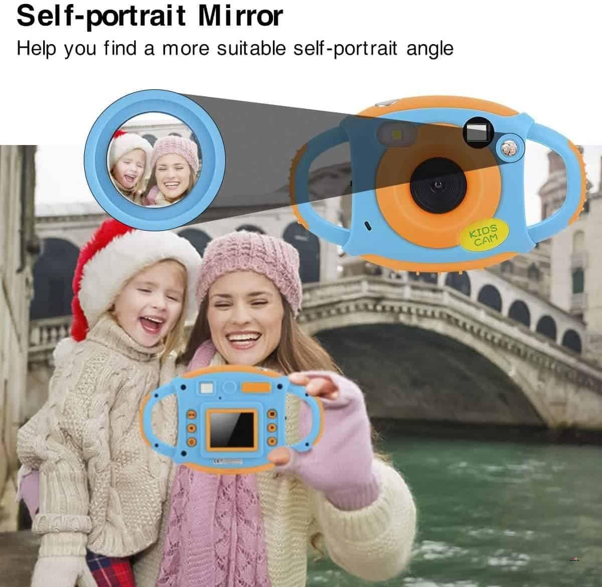 Small product image of Funkprofi Kids Digital Video Camera